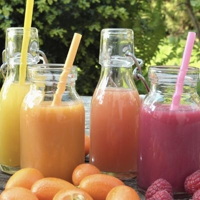 How to Make Juice?