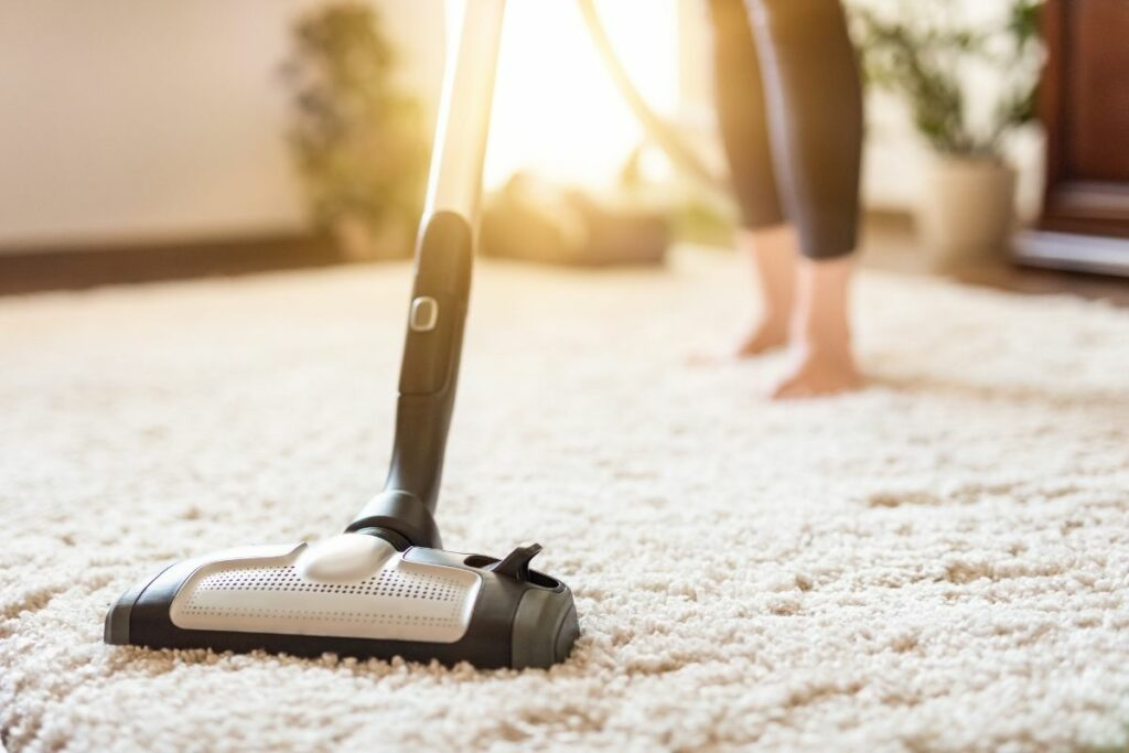 Cleaning Schedule – How Often to Clean What in the Home