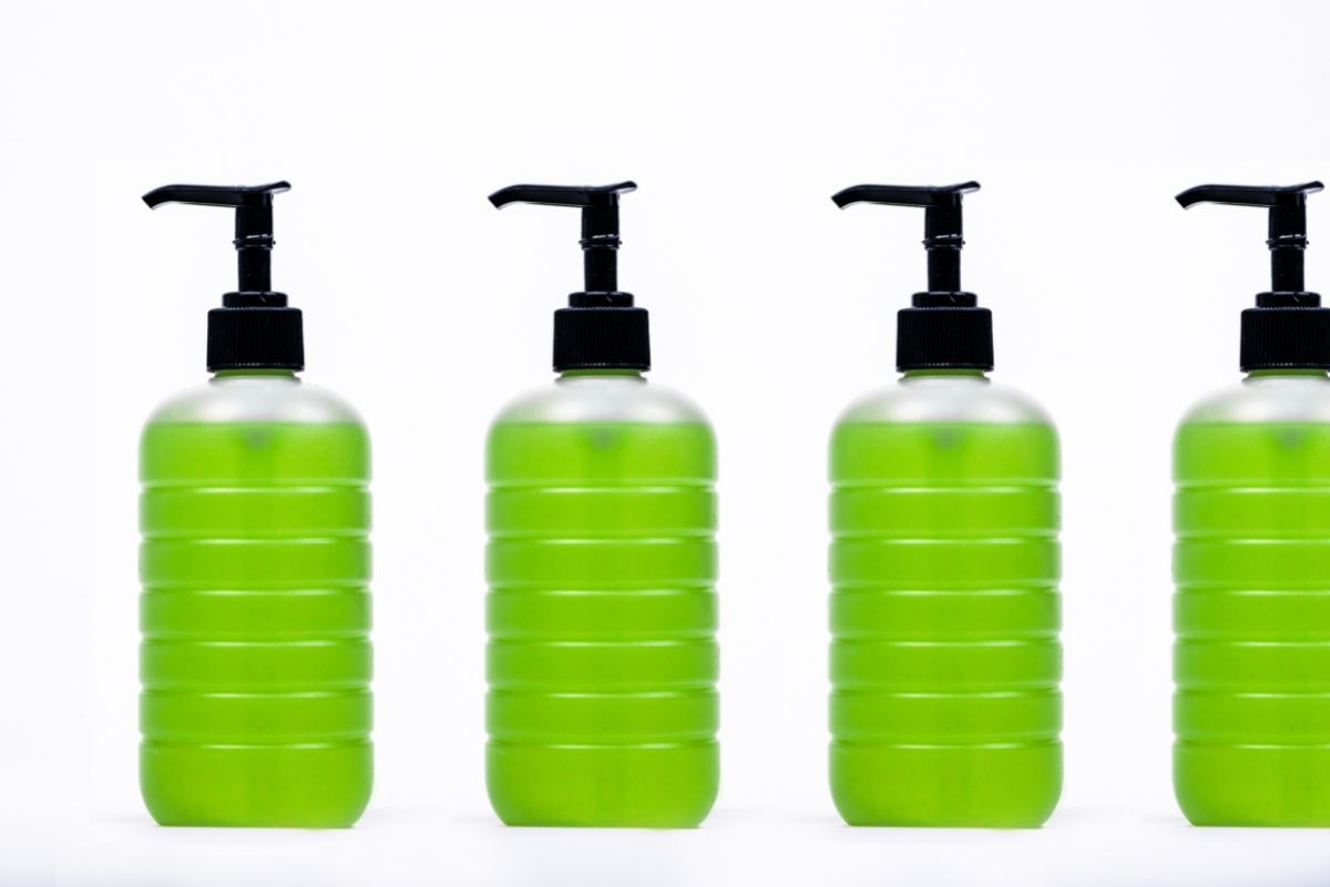 What Can You Use Green Soap for