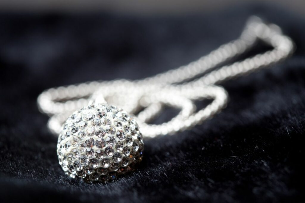 How to Polish Silver and Silver Jewelry