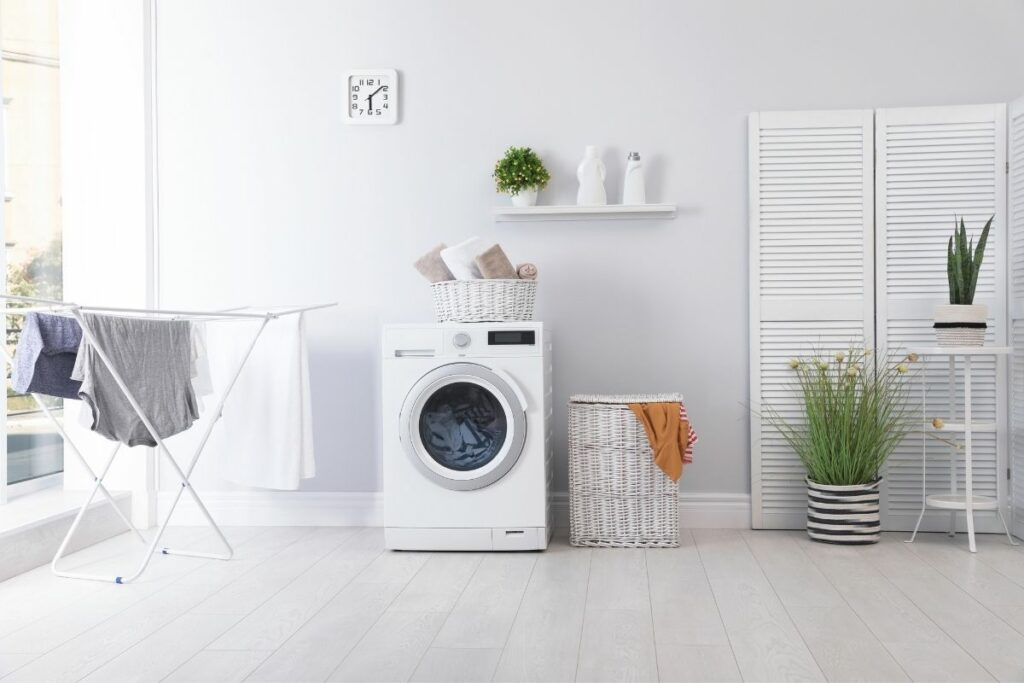 Fabric Softener vs Laundry Detergent Differences