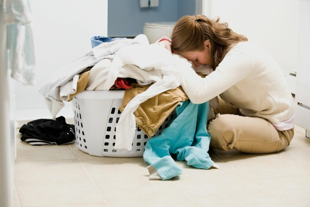 How Long Does Laundry Take