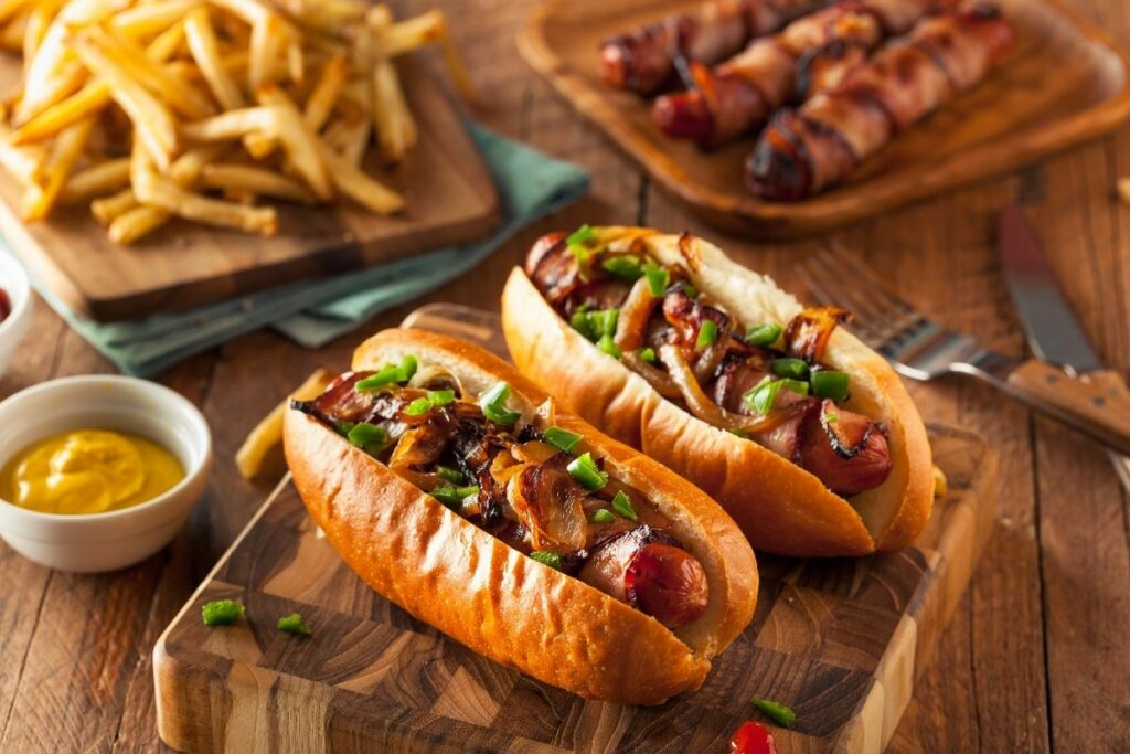 Choosing the Best Hot Dog Cooker for Your Family