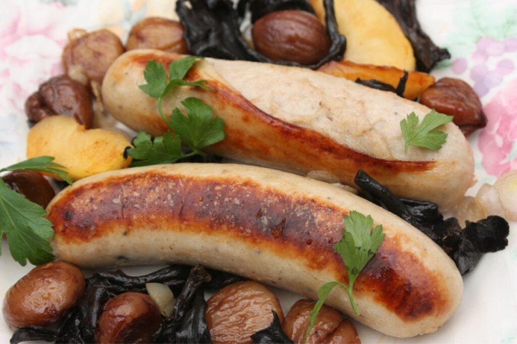 How To Cook Boudin