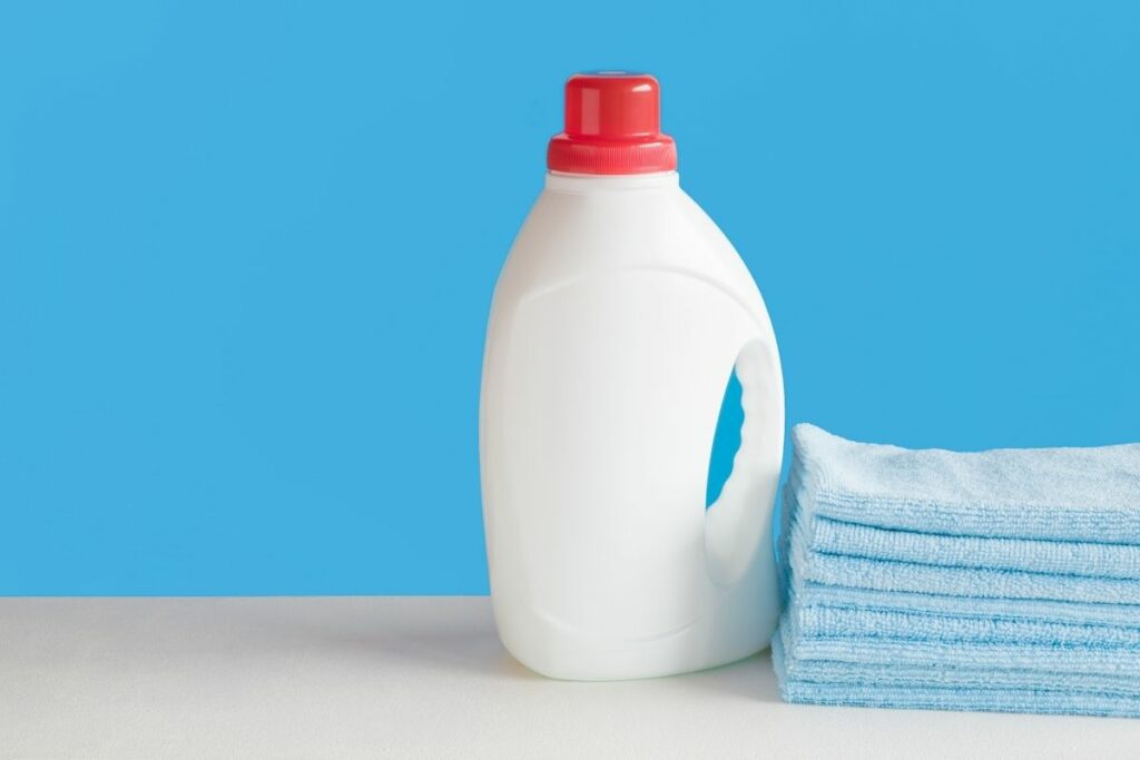 How To Get Rid Of Bleach Smell