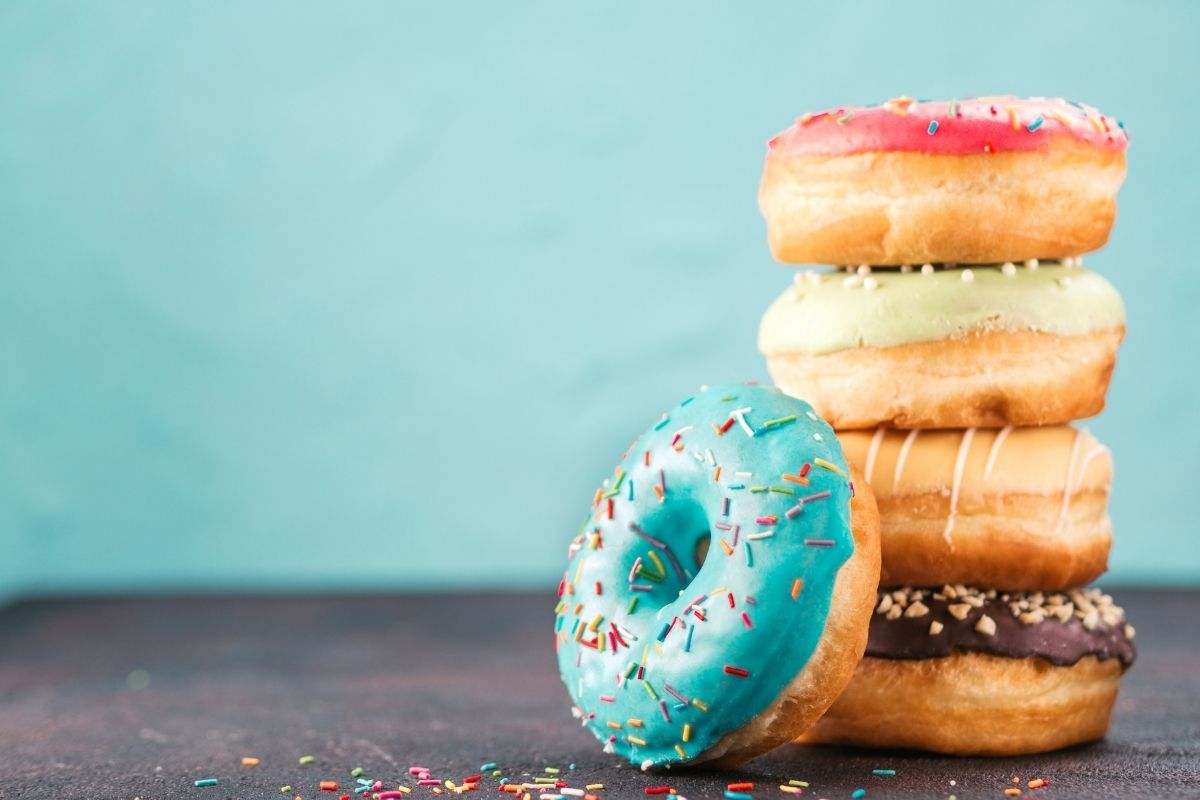What is the best Donut maker